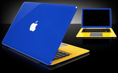 image_10460_largeimagefile Apple MacBook Air Goes Bold With Colorware