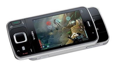 image_10684_largeimagefile Official: Nokia N96 Super Smartphone Revealed to the World