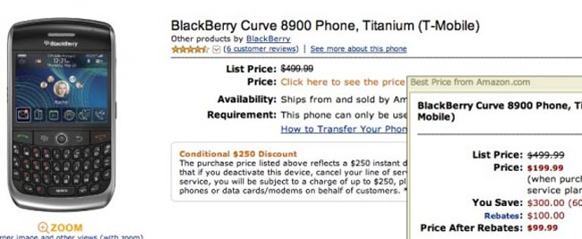 image_1116_superimage Amazon Sells BlackBerry Curve 8900 for T-Mobile for $49.99