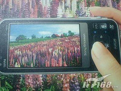 image_11213_largeimagefile KDDI Nabs Sony Ericsson W61S, W62S For Japanese Shutterbugs