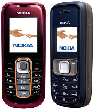 image_11321_largeimagefile Nokia 2600 and Nokia 1209 Look Cheaper Than Cheap