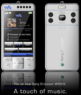 image_11430_largeimagefile Sony Ericsson W520i Concept Has Got The Touch