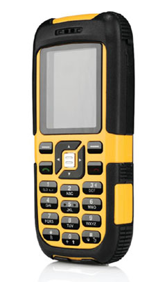 image_12732_largeimagefile Sonim XP1 GSM - world's toughest phone