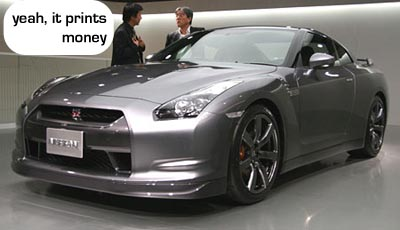 image_13085_largeimagefile Want a Nissan GT-R? Prepare to Get Gouged