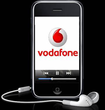 image_13125_largeimagefile 3G UMTS Apple iPhone Heading Exclusively to Vodafone