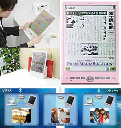 image_1314_largeimagefile Amazon Kindle One-Upped by Fujitsu Color E-Book