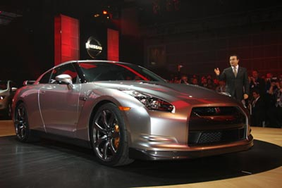 image_13262_largeimagefile 2,200 Pre-Orders Placed For Nissan GT-R