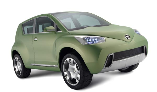 image_13460_superimage Europe Getting Urban Cruiser SUV From Toyota