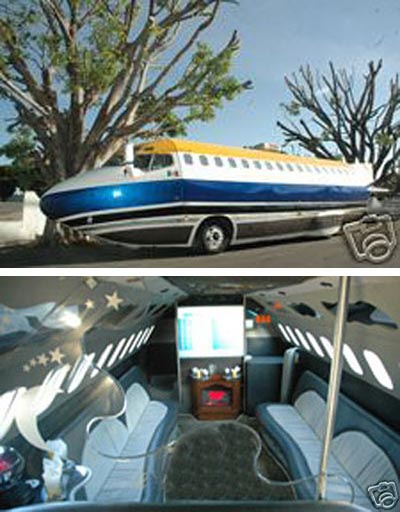 image_13761_largeimagefile Boeing 727 Converted Into Street Legal Limo