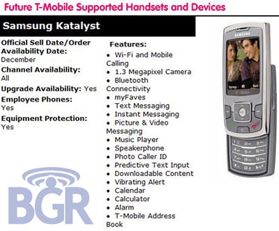 image_13777_largeimagefile T-Mobile Slides Into a Hotspot with Samsung Katalyst