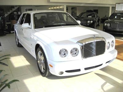 image_14277_largeimagefile Hybrid Bentley Arnage Sedan Scheduled for 2010