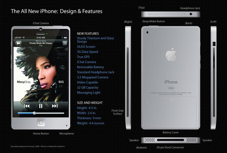 image_1462_superimage Next-Generation iPhone Concept Reminds Us It's Hip to Be Square