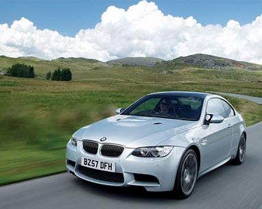 image_15030_largeimagefile Video: 2008 BMW M3 Test Drive With Fifth Gear