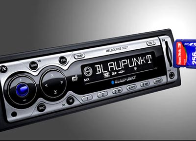 image_15152_largeimagefile Blaupunkt Car Stereo Ditches Ancient CDs, Opts for SD Cards