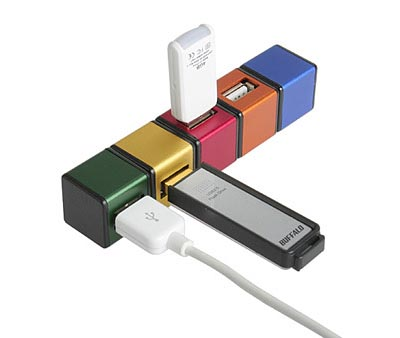 image_15184_largeimagefile What Happens When You Unravel a Rubik's Cube USB Hub