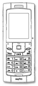 image_15329_largeimagefile Sanyo S1 Bar Phone Approved by FCC, Heading to Sprint