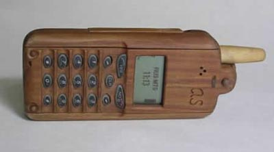 image_15818_largeimagefile Apple Phone Made of Wood. No, Seriously.
