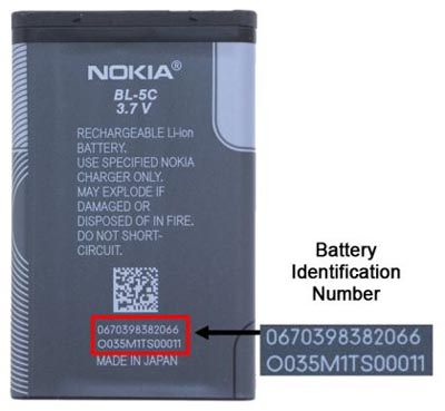 image_16173_largeimagefile Recall! Nokia Batteries May Experience Overheating
