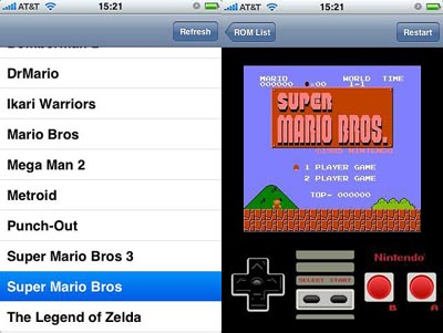 image_16445_largeimagefile Apple iPhone Gets NES Emulator (Video Demo)
