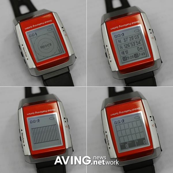 image_16516_superimage Shave Strokes Off Your Game with the Westech GPS Watch
