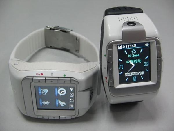 image_16605_superimage Cect Mobile Watch Phone is Kinda Clunky, Kinda Cool
