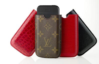 image_17022_largeimagefile Louis Vuitton Dresses Up Your iPhone With Expensive Case