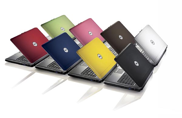 image_17570_superimage Dell Provides Rainbow of Laptops To the World