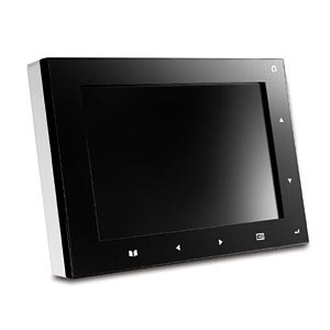 image_18662_largeimagefile AG Neovo Announces V-10 Button-less Digital Photo Frame
