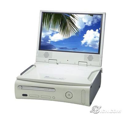 image_18815_largeimagefile Xbox 360 Almost Made Portable by Hori