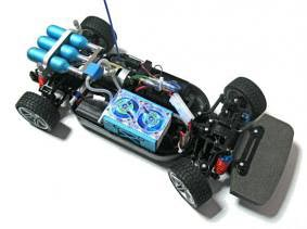 image_18917_largeimagefile R/C Car Gets Hopped Up On Fuel Cell Power