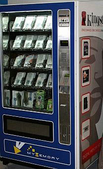 image_18982_largeimagefile Vending Machines to Sell Flash Memory Cards