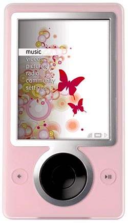 image_19116_largeimagefile Pink Microsoft Zune Made Official