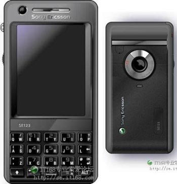 image_19996_largeimagefile Sony Ericsson M610i Smartphone Gets a 3.2MP Camera