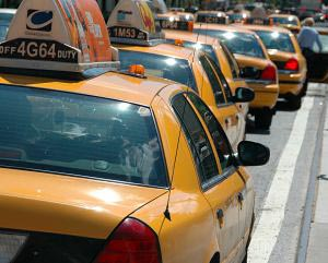 image_20281_largeimagefile New York Cabbies Don't Want GPS, Strike Possible