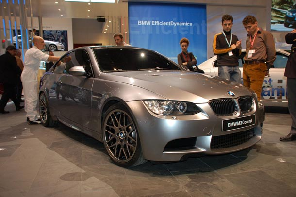 image_20370_superimage BMW M3 Concept is Sleeker than Ever