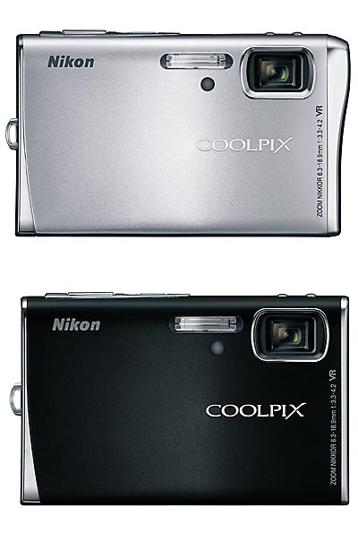image_20963_largeimagefile WiFi-Equipped Nikon S50c Point and Shoot Camera