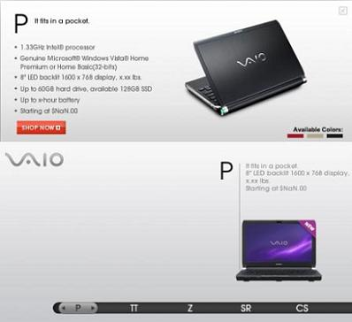 image_2100_largeimagefile Sony VAIO Pocket Enters UMPC/Netbook Market