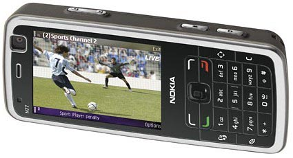 image_21275_largeimagefile Nokia N77 Candybar Puts Mobile TV First