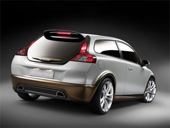 image_21887_largeimagefile Volvo C30 hatchback to be a diesel hybrid