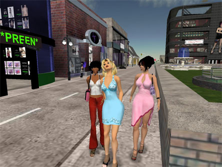 image_22308_largeimagefile Vodafone to build presence in Second Life