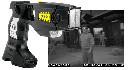 image_22379_largeimagefile Taser Cam records stun gun shots