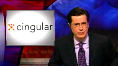 image_22525_largeimagefile Video: Confused by Cingular/AT&T? Colbert to the rescue!