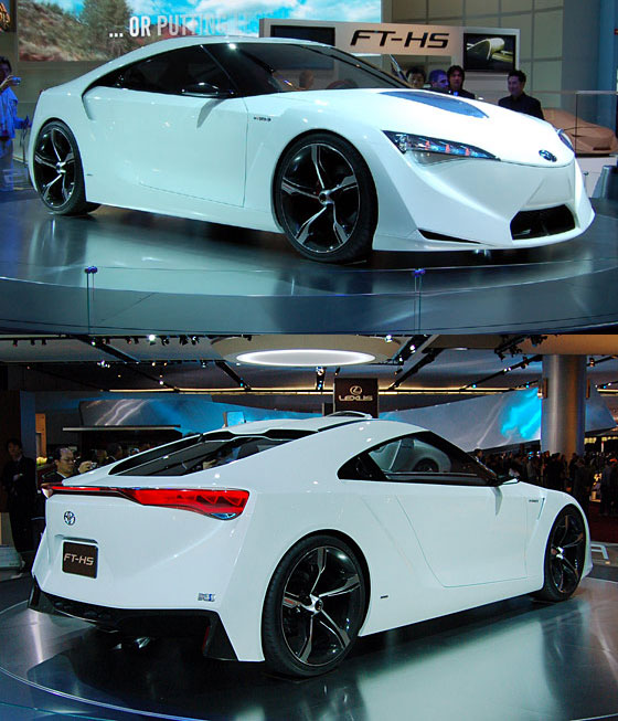 image_22841_largeimagefile Toyota FT-HS concept pointing towards next-gen Supra supercar?