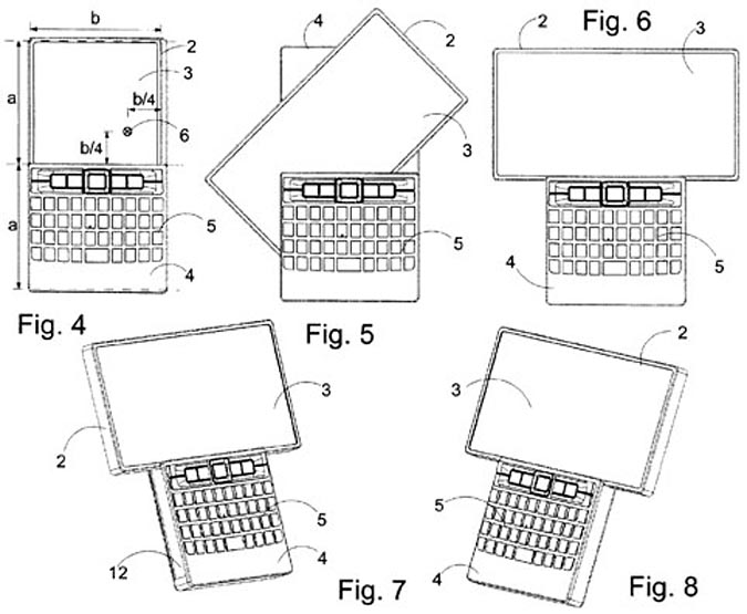 image_2294_superimage Patent Reveals Nokia QWERTY Smartphone with Rotating Touchscreen