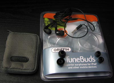 image_2298_largeimagefile REVIEW: Griffin TuneBuds Earphones