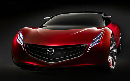 image_23013_largeimagefile Mazda evolves zoom-zoom mentality with exotic Ryuga concept