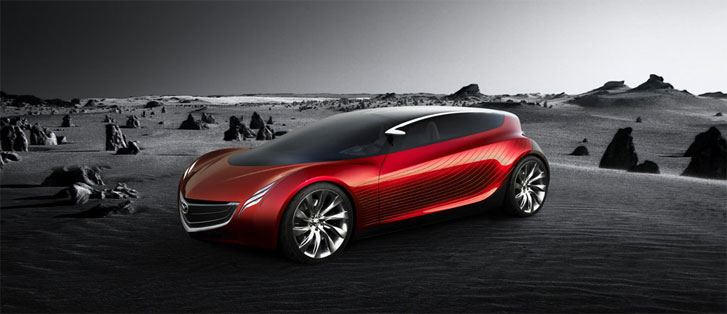 image_23013_superimage Mazda evolves zoom-zoom mentality with exotic Ryuga concept