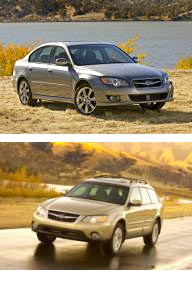 image_23094_largeimagefile Subaru gives facelift and six-cylinders to Legacy, Outback