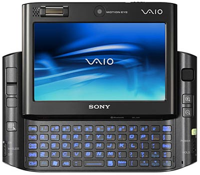 image_23132_largeimagefile Flash-based Sony Vaio UX UMPC coming State-side