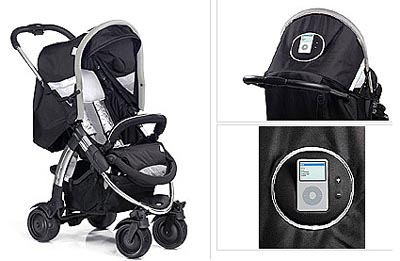 image_23272_largeimagefile The iPod-touting baby stroller from i'Coo